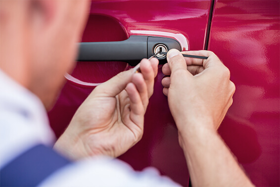Auto locksmith Dayton